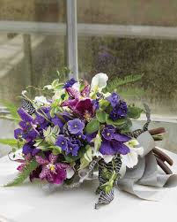 Wedding Flowers Blue And White Orchid Wedding Flower Ideas Martha Stewart Weddings