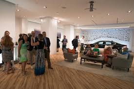 volvo co volvo opens new york city pop up store carrrs auto portal