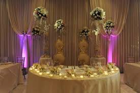 Download Bride And Groom Wedding Table Decorations
