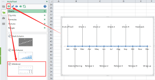 cara membuat grafik integral di excel how to create a control chart in excel