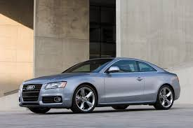 audi a5 top speed 2009 audi a5 overview cars com