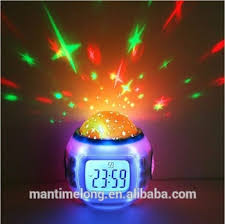 Alarm Clock With Light On Ceiling Ceiling Projector Light Led Clock Buy Projector
