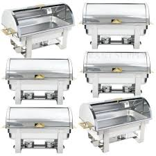 candles chafing dish candle warmer 8 best buffet servers and