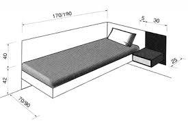 superficie minimum chambre quel plan pour une chambre d enfant côté maison