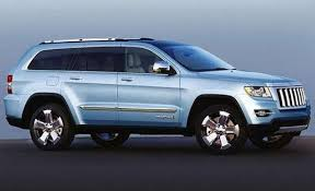 new jeep wagoneer concept 2018 jeep grand wagoneer concept redesign prices specs rumors review