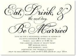 wedding rehearsal dinner invitations idea free wedding rehearsal dinner invitation templates for