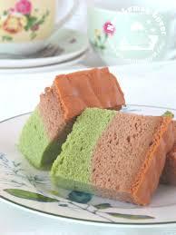 nasi lemak lover 我也相思了 相思蛋糕 xiang si chiffon cake