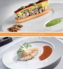 sylvie cuisine sylvie amar studio elegance function in dining mise en place