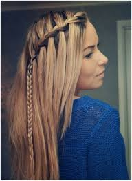 cute simple hairstyles for long straight hair hairstyles for