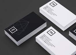 Great Business Card Designs Die Cut Best Business Card Designs Business Cards Designs