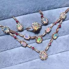 opal necklace price images 132 best opal rings images engagement rings jpg