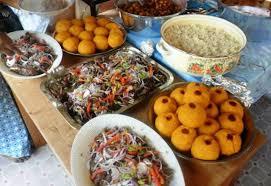 cuisines ivoiriennes gastronomie ivoirienne a chaque région sa spécialité ivorian