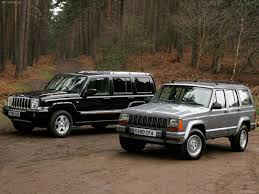 jeep commander uk 2007 picture 8 of 17