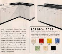 shirley all steel kitchens of indianapolis indiana retro renovation