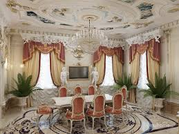 classic interior design home design