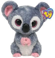 amazon ty beanie boos kooky koala toys u0026 games emilia