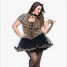 Torrid Halloween Costumes 64 Torrid Torrid Leopard Cat Costume Jenn U0027s