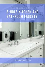 Kitchen And Bathroom Faucet Best 3 Kitchen And Bathroom Faucets Jan 2018 Buying Guide