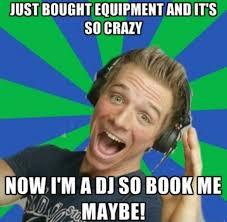 Oh Dear Lord Meme - oh dear lord you are a dj funny edm meme wtf turn up