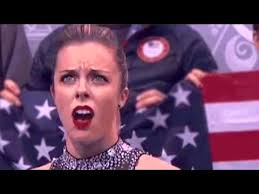 Ashley Wagner Meme - ashley wagner reaction the facial expression heard round the world