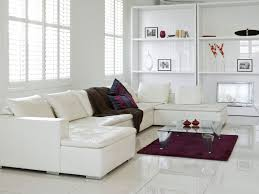 white chaise lounge sofa living room 21 small living room decorating ideas white