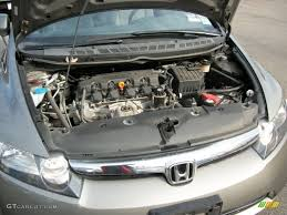 2006 honda civic motor 2006 honda civic lx sedan 1 8l sohc 16v vtec 4 cylinder engine