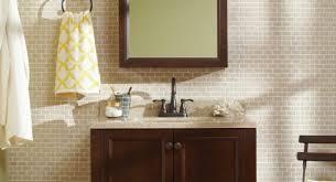 Craftsman Bathroom Vanities How To Design Your Craftsman Bathroom Lighting Free Designs Interior
