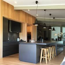 Slipcast Zinc Black Granite Countertops by Zinc Range Hood Custom Zinc Range Hood Custom Range Hood Ideas G
