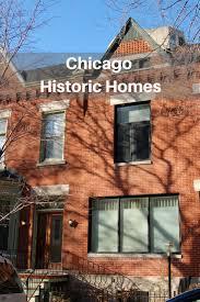 20 best chicago historic homes images on pinterest historic