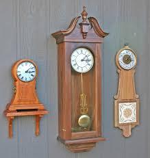 beautiful clocks mantle clock wall clock u0026 banjo clock woodworking plans forest
