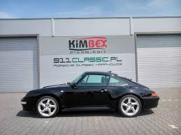 ruf porsche 993 porsche 911 carrera s 993 u002797 kimbex dream cars