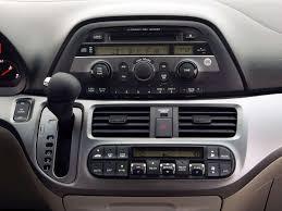 Honda Odyssey Interior Honda Odyssey Ex 2005 Picture 25 Of 35