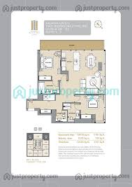 marina gate tower 2 floor plans justproperty com floor plans for marina gate tower 2 marina gate ii 2g 23 34