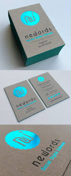 best 25 foil business cards ideas on business