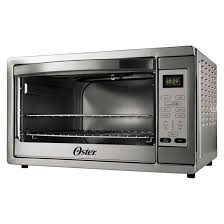 Oster Toaster Oven Manual Oster Extra Large Digital Countertop Oven Tssttvdgxl Target