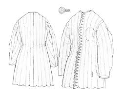 janet arnold archive the of historical dress