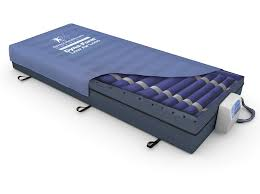 dyna form low air loss system nightingale beds
