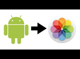icloud photostream for android sync android with mac photos app icloud photo library photo