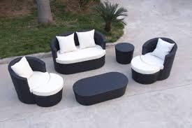 Rattan Garden Furniture Sofa Set Rattan Garden Furniture Stacking Sofa Set Brokeasshome Com