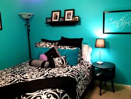Duck Home Decor Apartments Fascinating Blue And Black Living Room Decorating