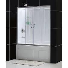 simple ideas shower enclosure kit best shower stalls enclosures