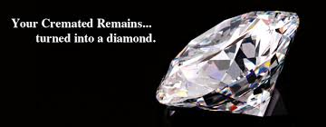 cremation diamond diamonds are forever memorial funeral home