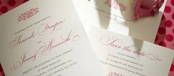 Personalised Wedding Invitation Cards Electra Personalised Wedding Invitations The Letter Press