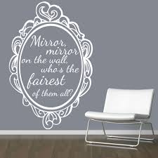 Mirror Mirror On The Wall Snow White Mirror Mirror On The Wall Quotes Like Success