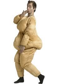 fat suit costume escapade uk