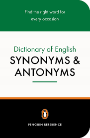 Synonyms For Customer The Penguin Dictionary Of English Synonyms U0026 Antonyms Penguin