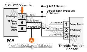 1998 2001 tp sensor circuit diagram 1 3l swift metro