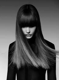 below shoulders a line haircut 13 best one length below the shoulder square images on pinterest