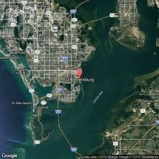 St Petersburg Florida Map by Hotels Near I 275 In St Petersburg Florida Usa Today