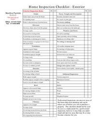 ehome america home maintenance checklist dream